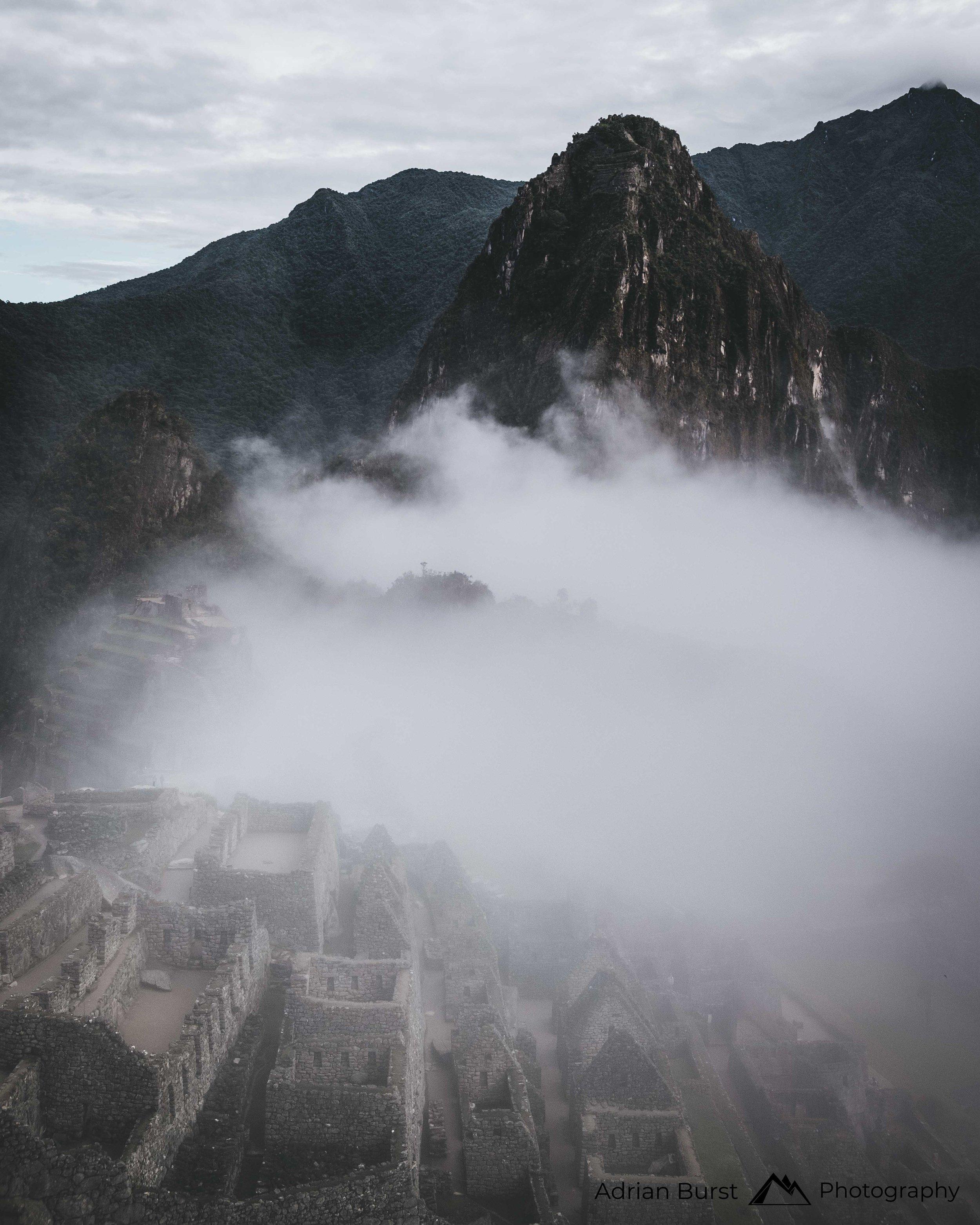 98 | Machu Picchu