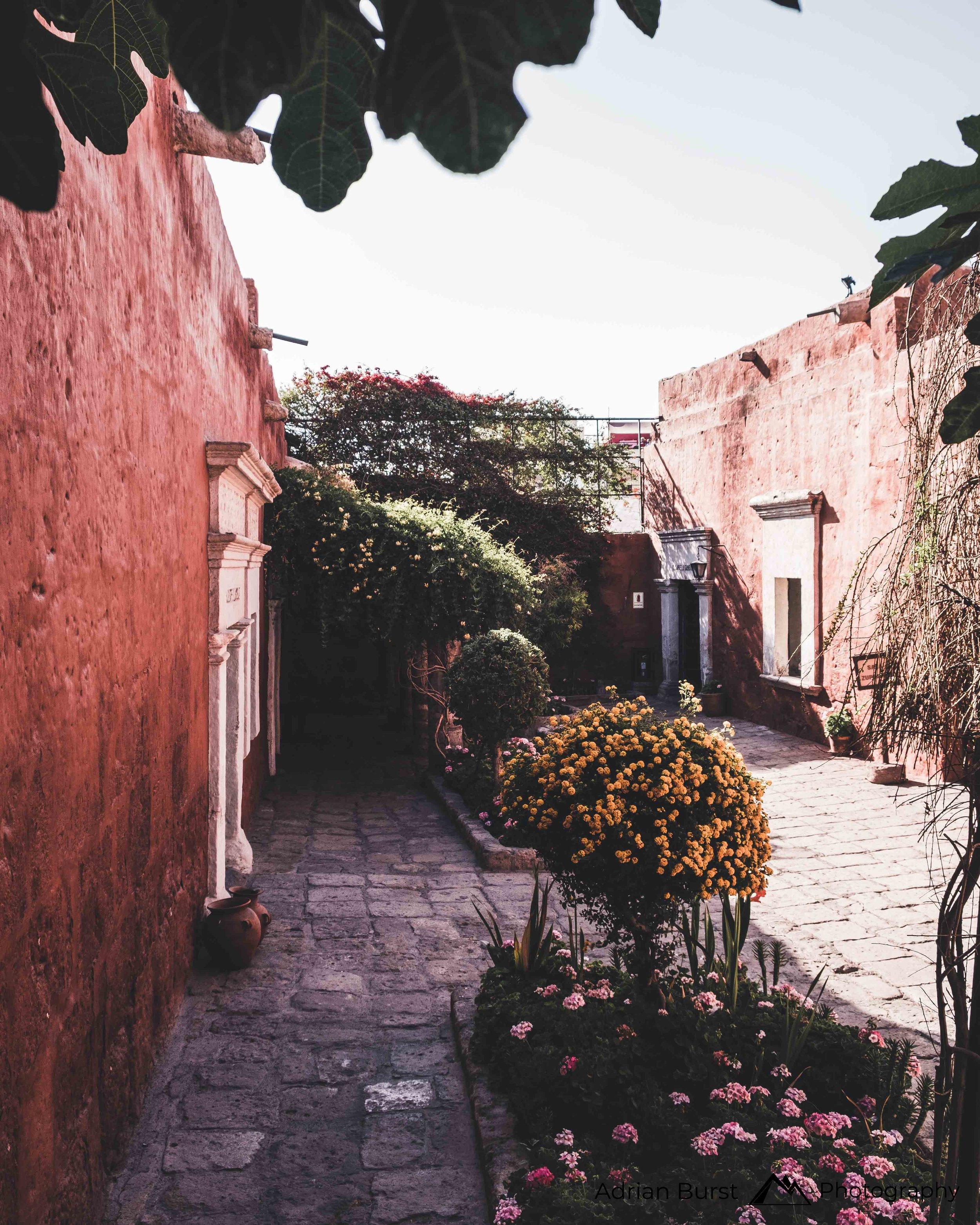 127 | Arequipa