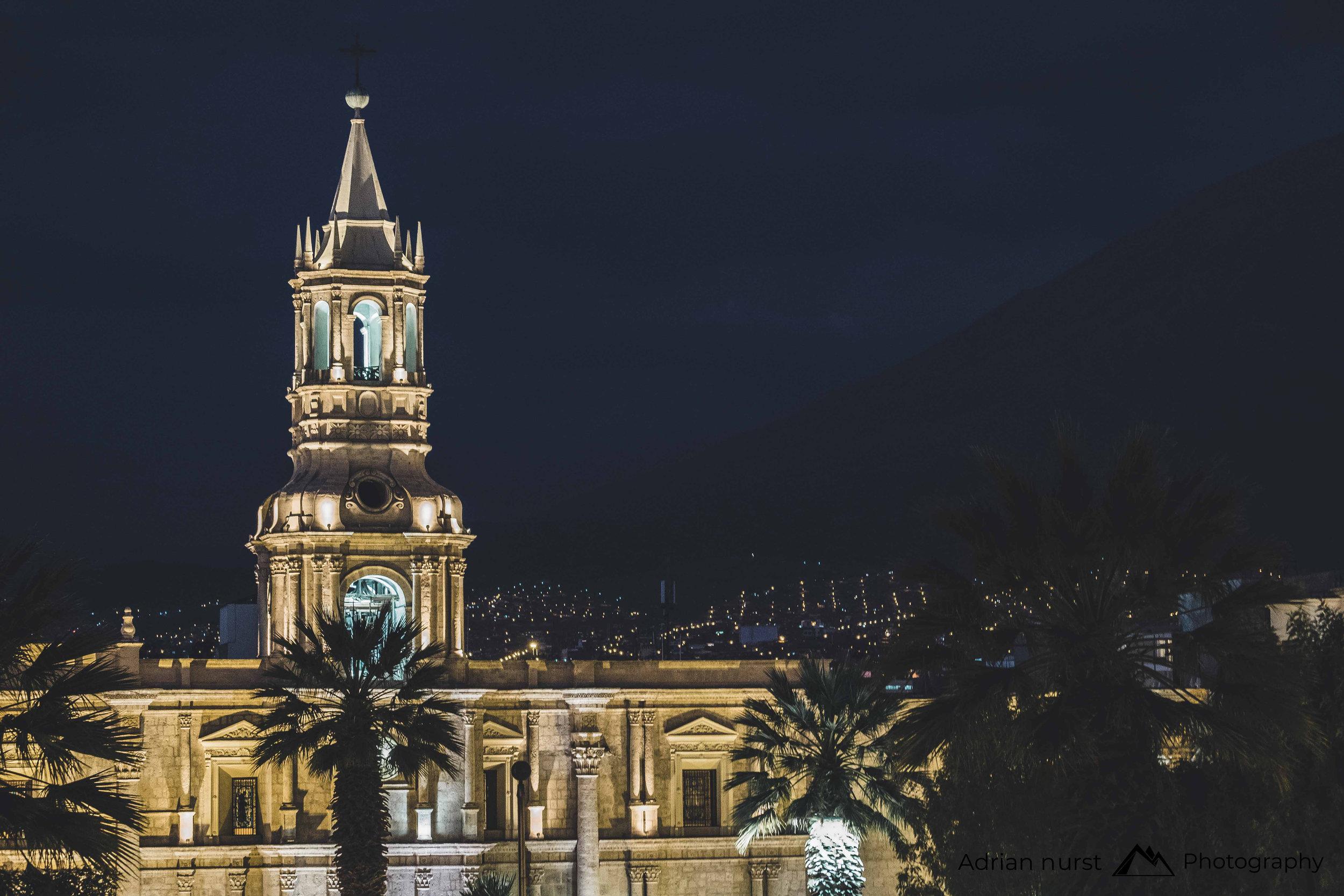 131 | Arequipa