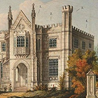 Jane Austen and Mansplaining
