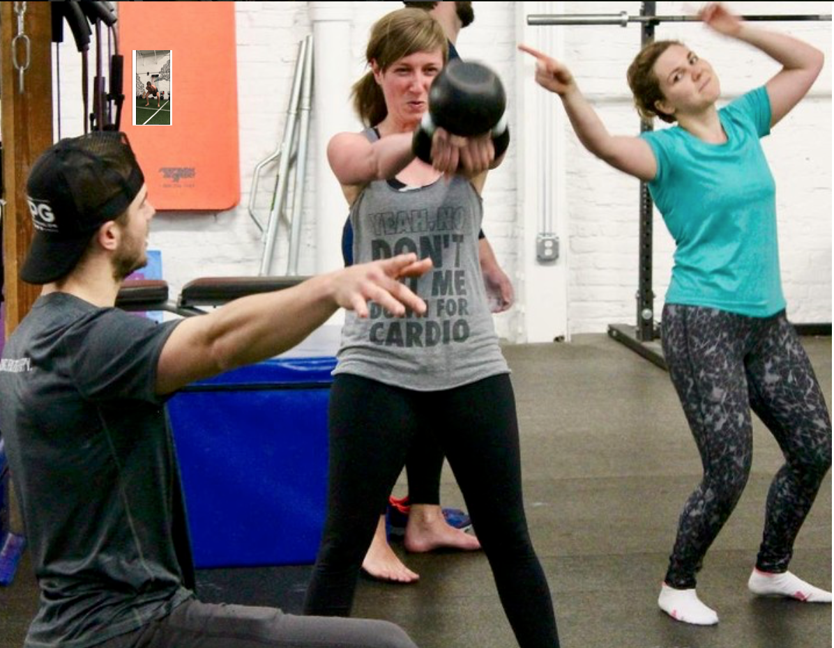 Our Training System   Everything Primal Coaches need to know to deliver our world class kettlebell training experience.