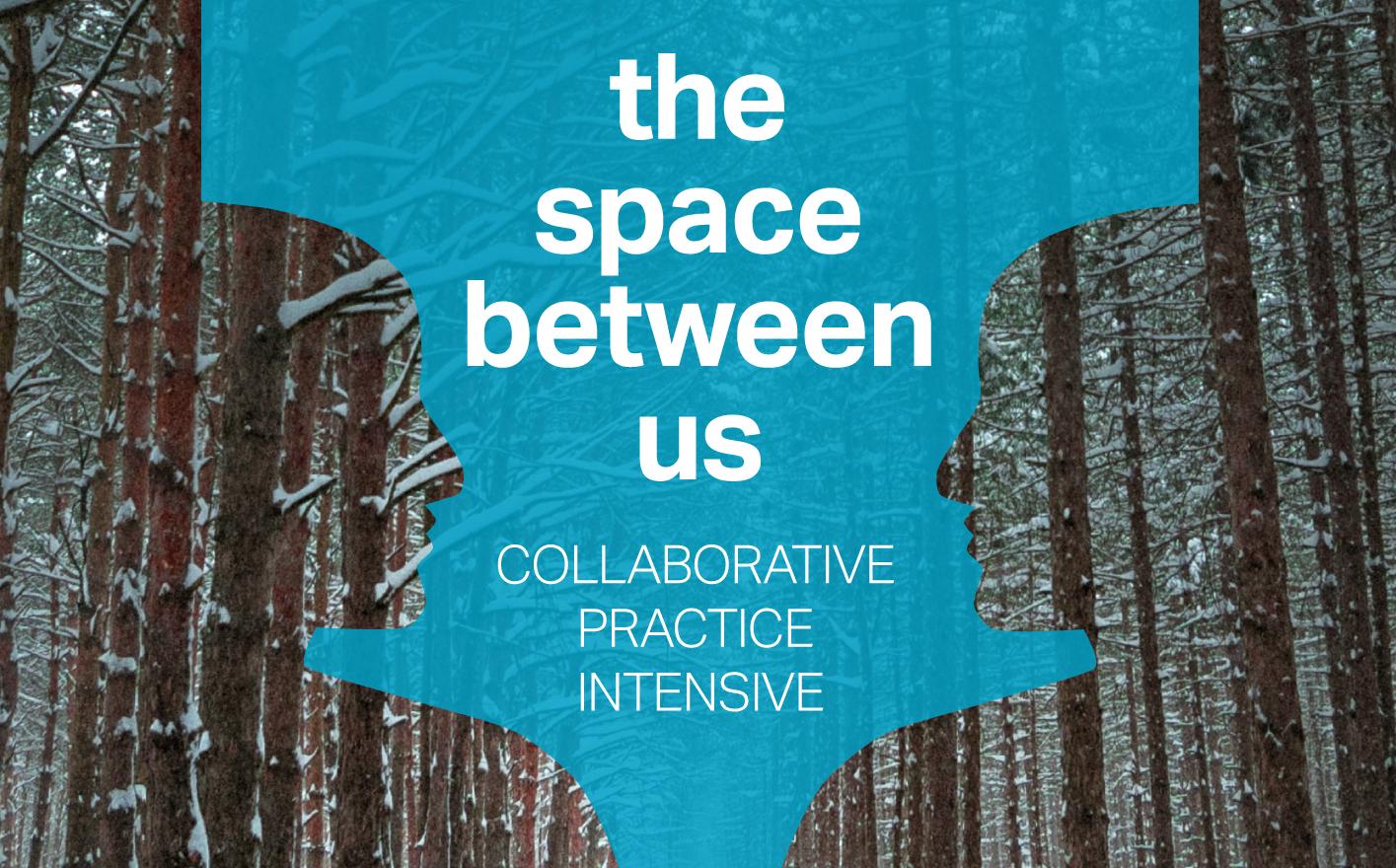The Space Between Us Collaborative Practice Intensive - 7-10 December 2018Montreal, Quebec