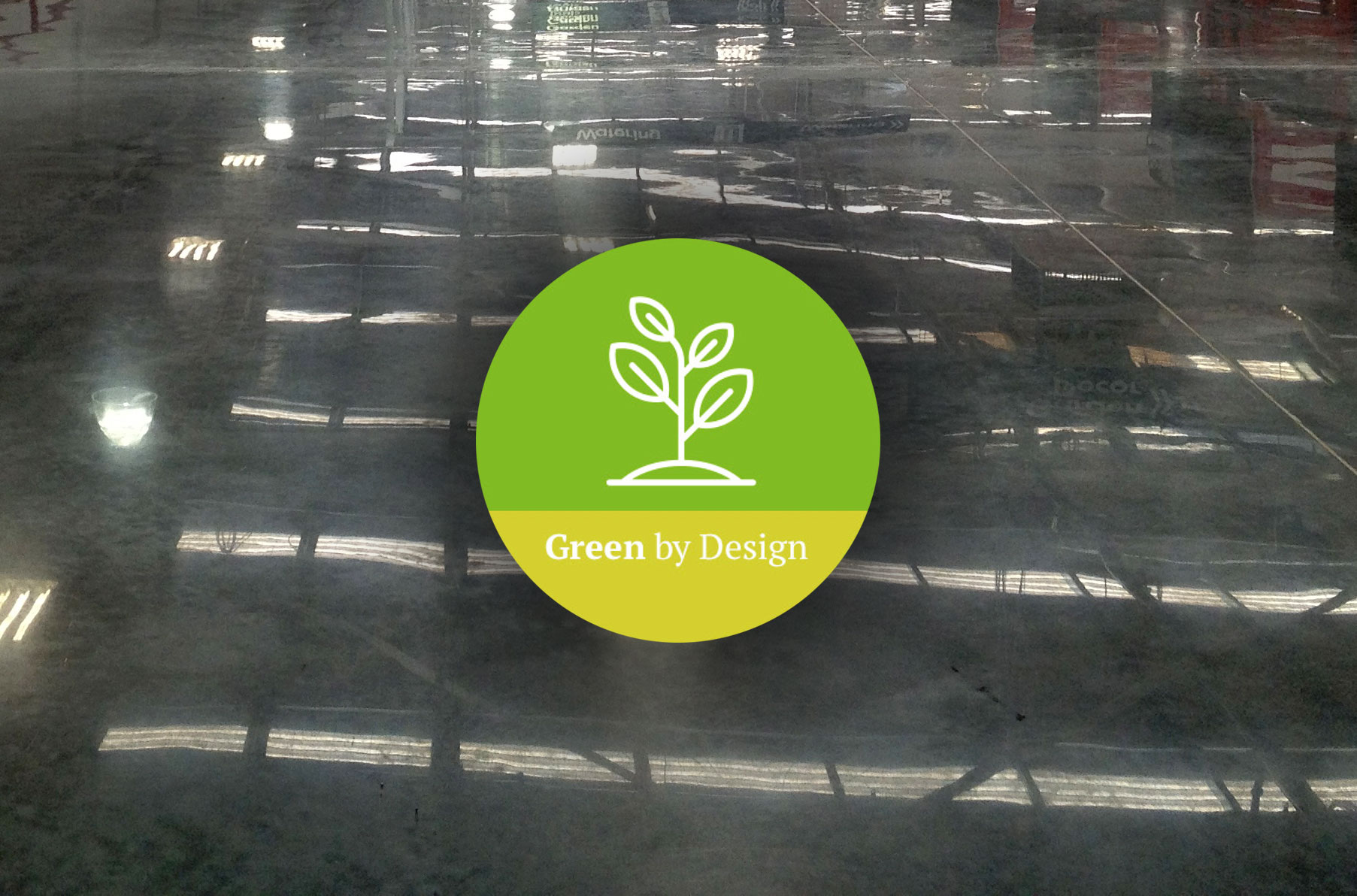 GREEN by DESIGN - Green Concrete Products leads the field by supplying products that are Green by Design.Our products can help to contribute to LEED Certification and Green Star builds.