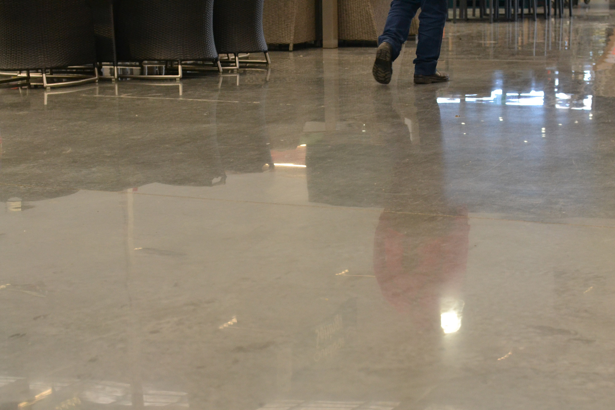 One Dependable Source. One Complete System. - At Green Concrete Products, we have only the best concrete flooring materials to ensure that your project is unsurpassed in quality and performance.We deliver quality and value for your floor with the ability to provide One Complete System on your project.