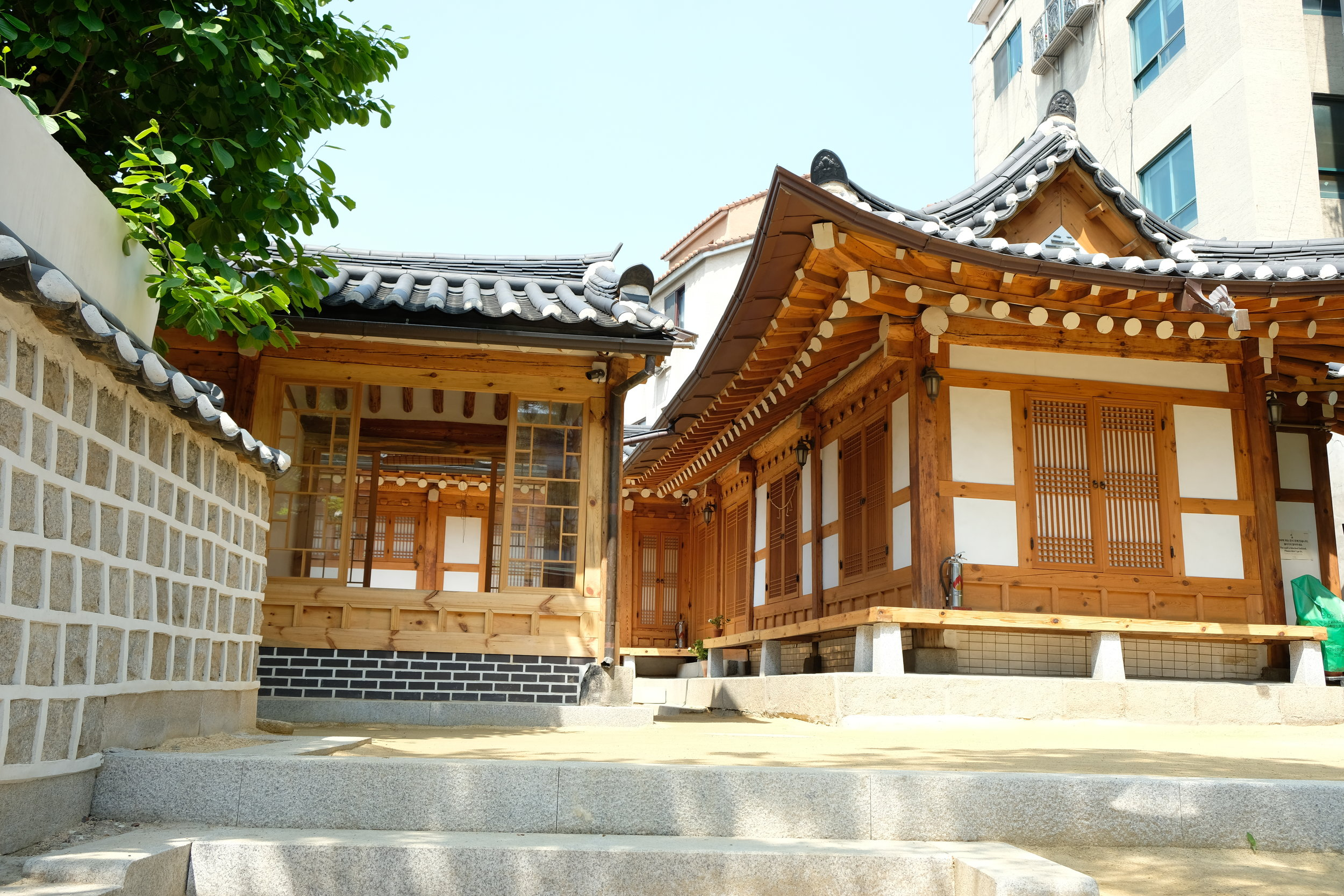 Seoul Buchok Village.JPG