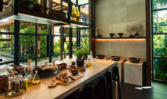 The Asaya Atelier. Photo credit: Rosewood Phuket website
