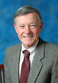 Forrest E. Cook