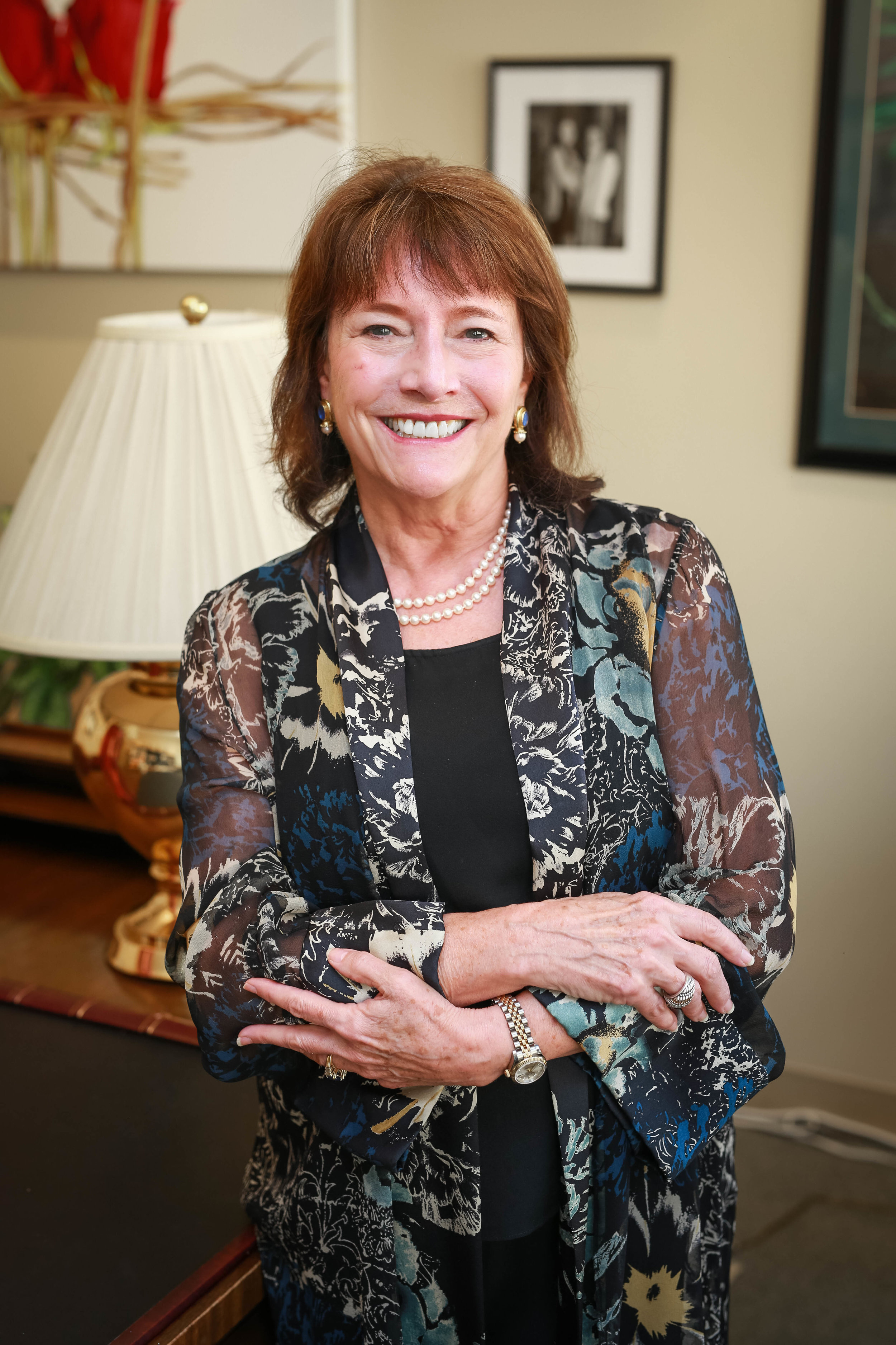 Susan  Boothby
