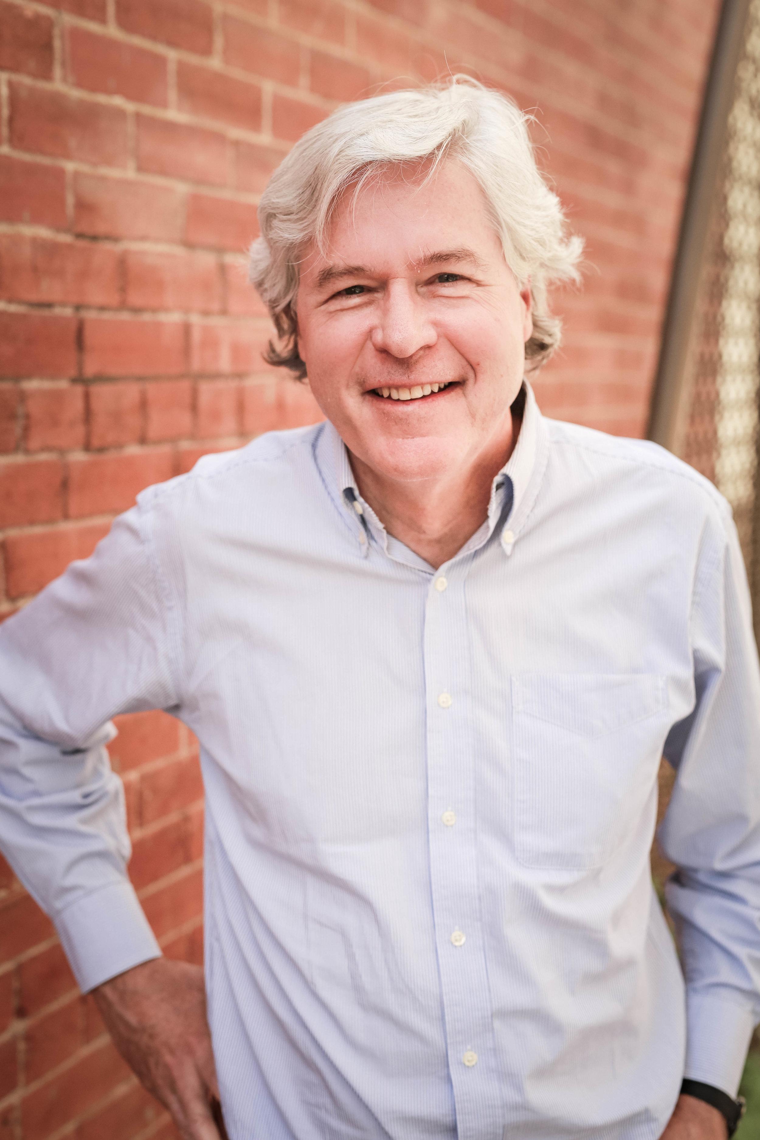 David Driscoll