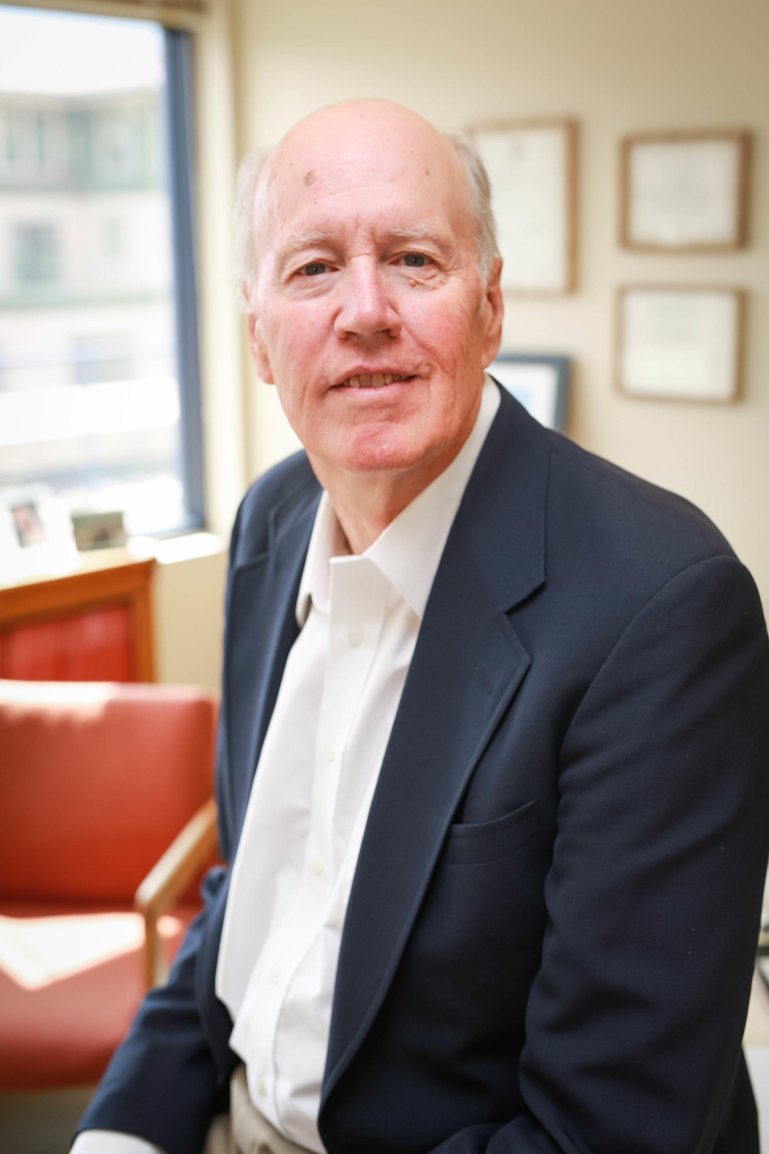 James Carpenter, Jr.