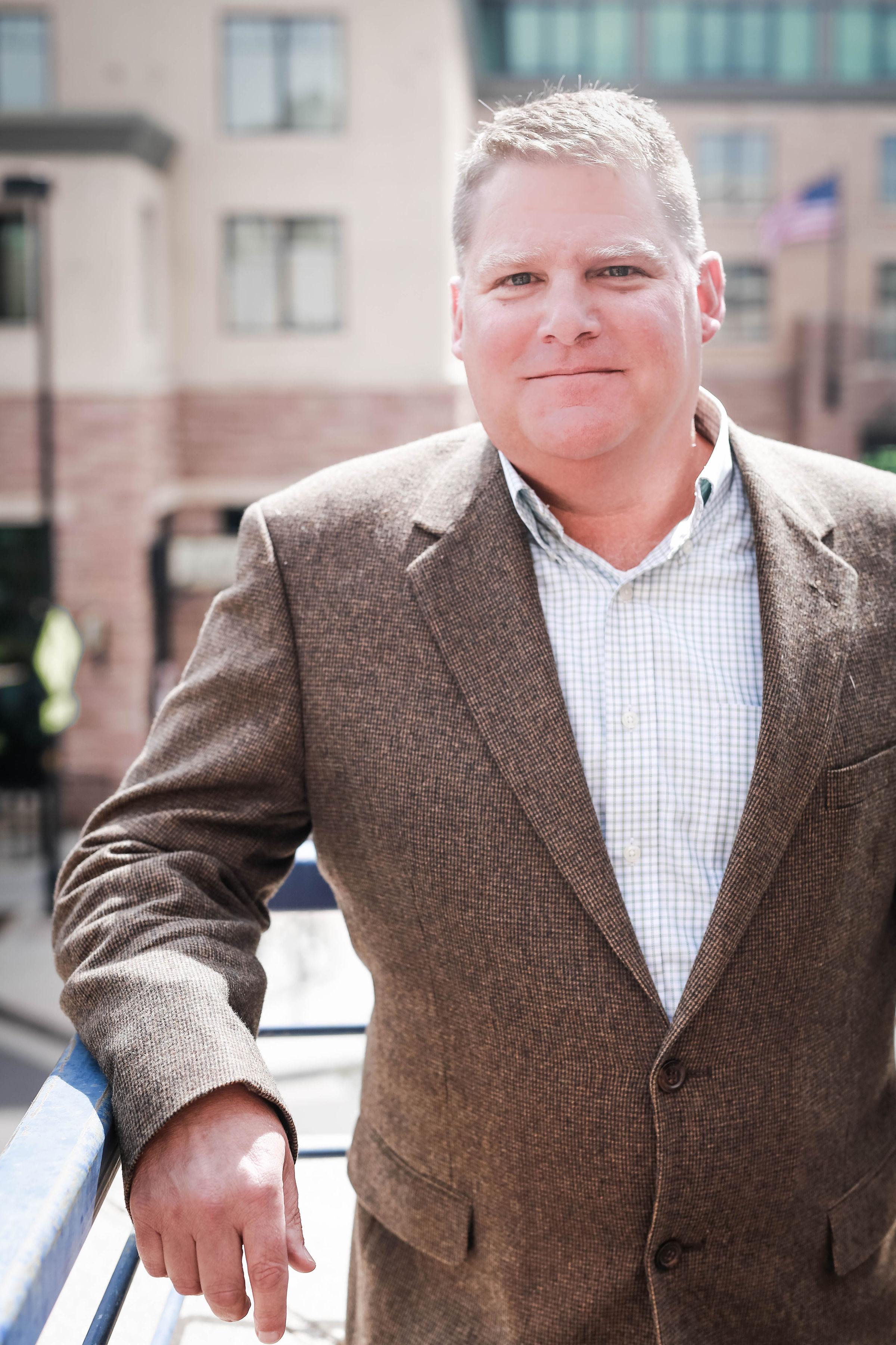 Glen Gordon