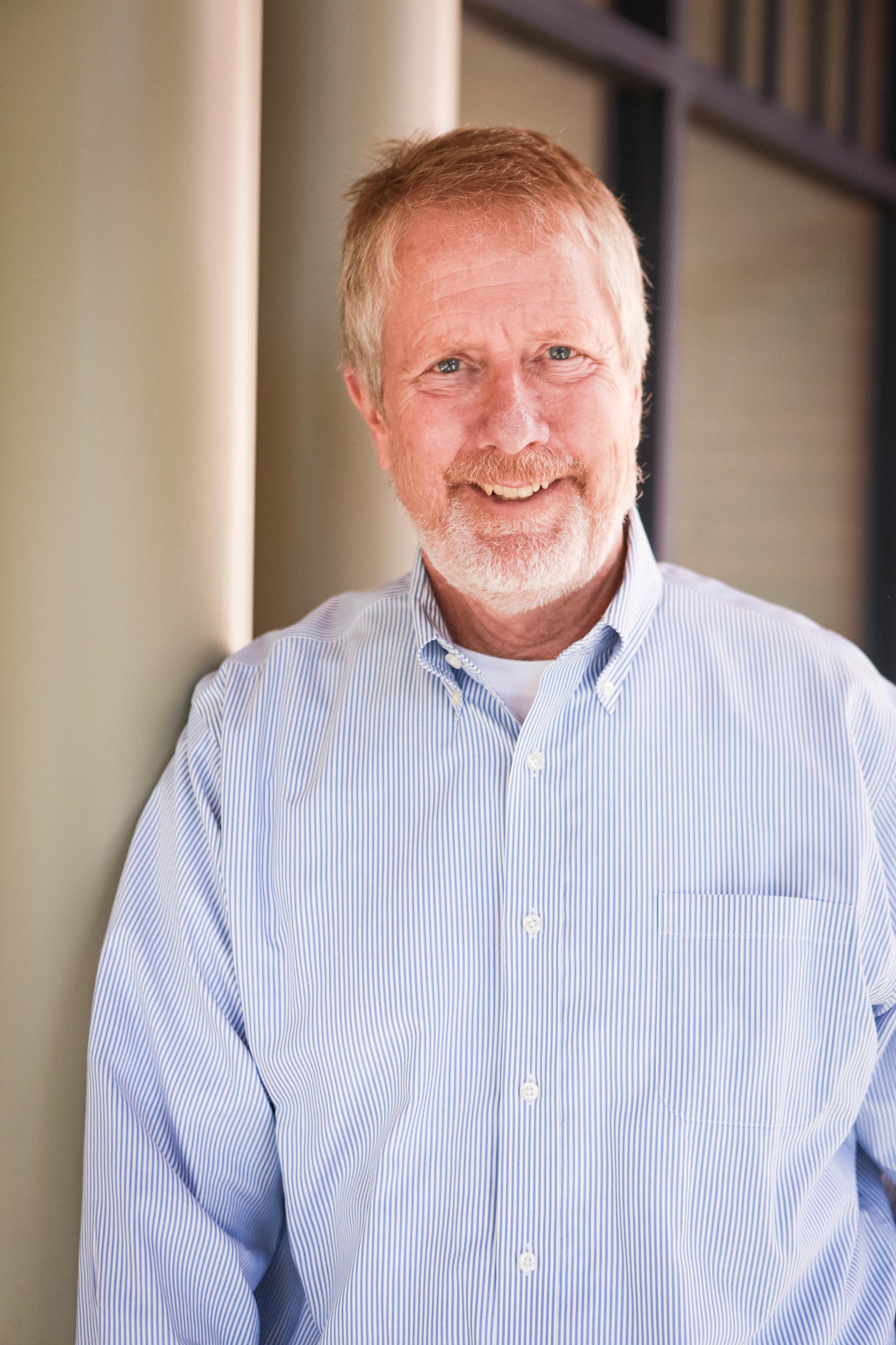 C. Brad Peterson