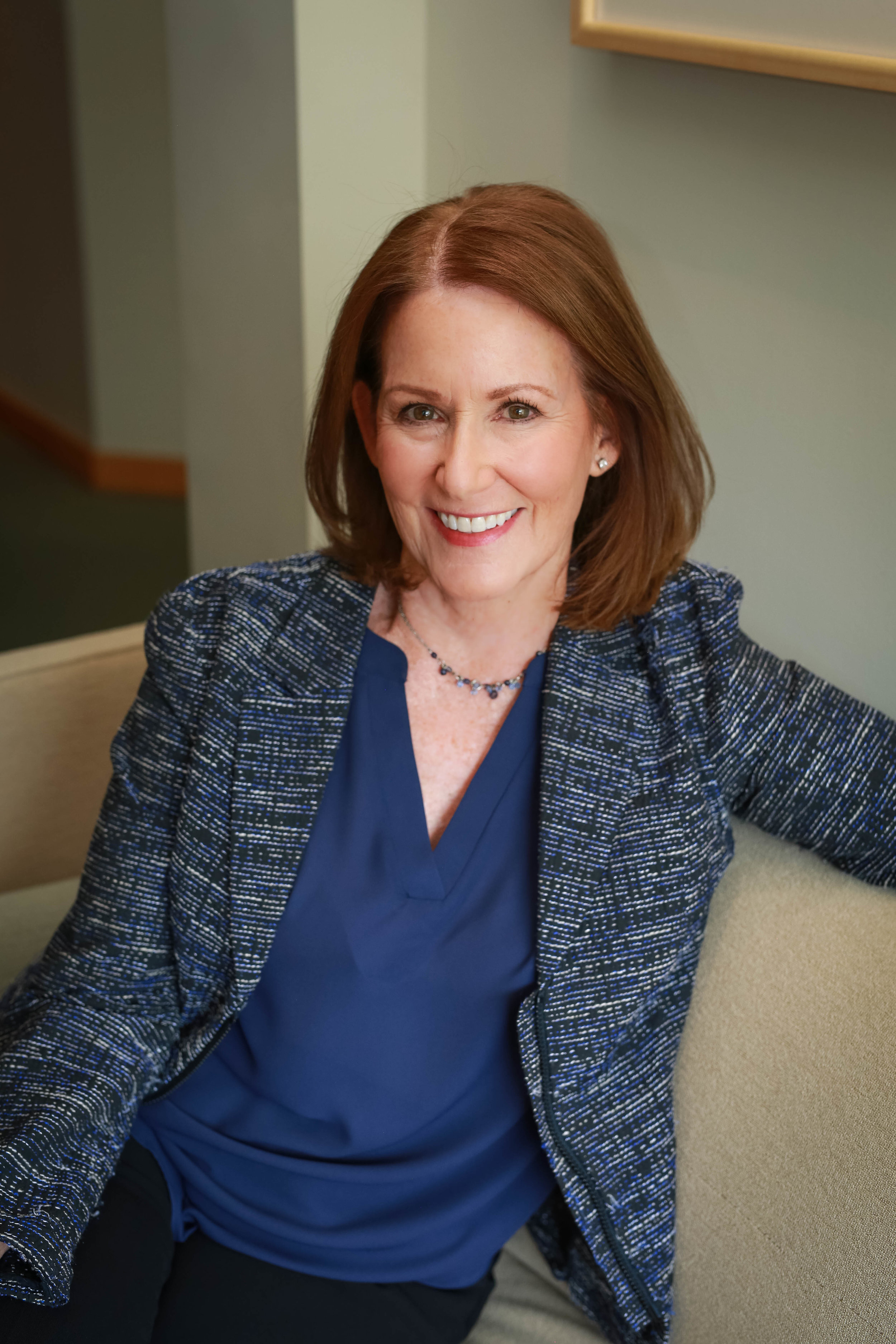 Carla Sledge