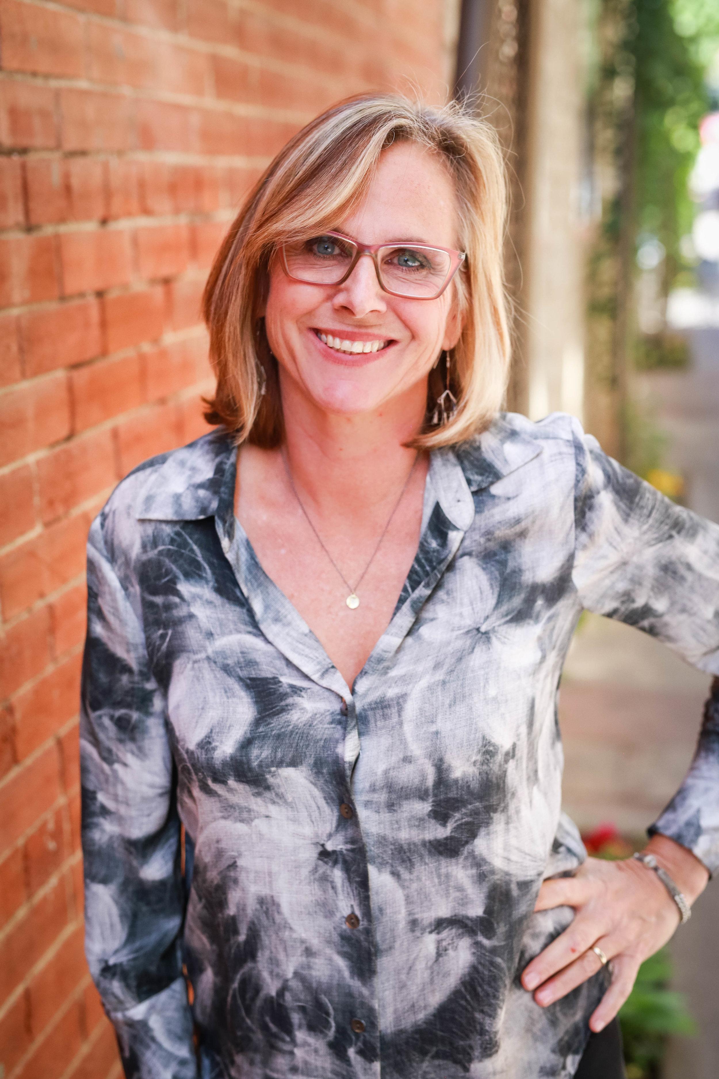 Maureen  Eldredge
