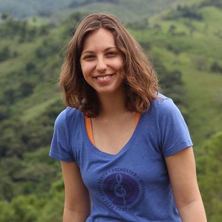 Maddy Feldman - Spokesperson for Sunrise Movement
