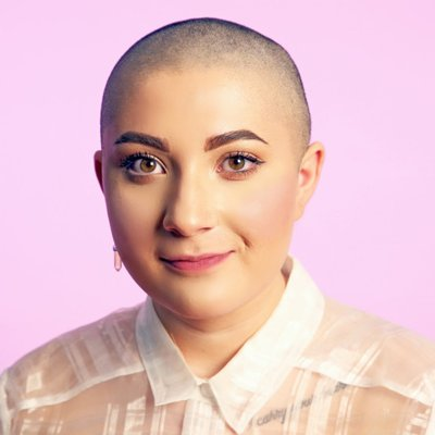 Leah Juliett - Founder of the March Against Revenge Porn
