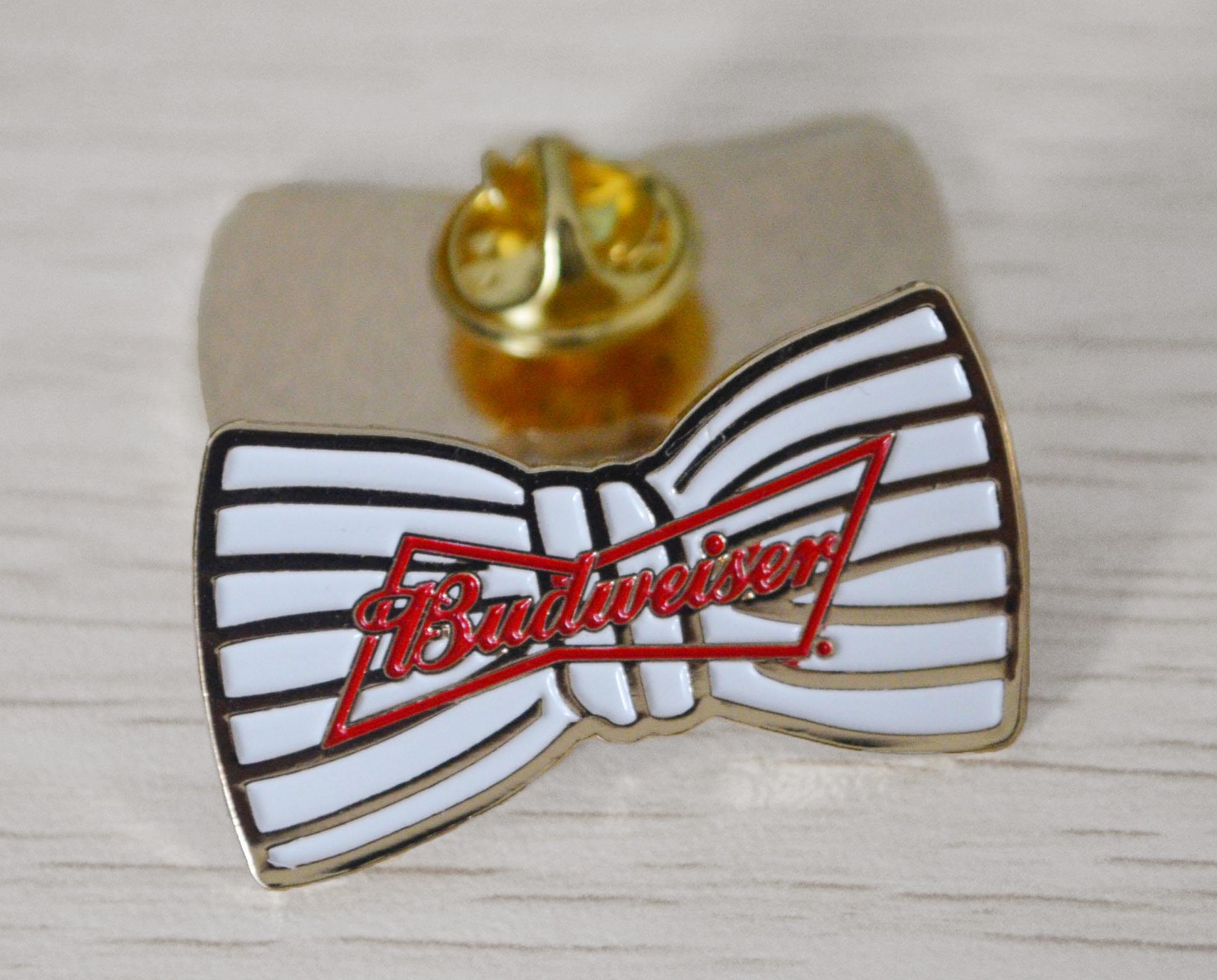 Budweiser Pins