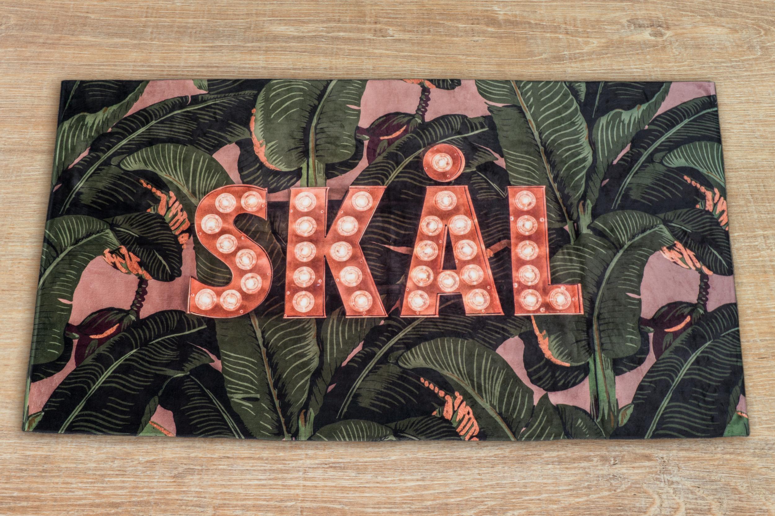 Skal Towel