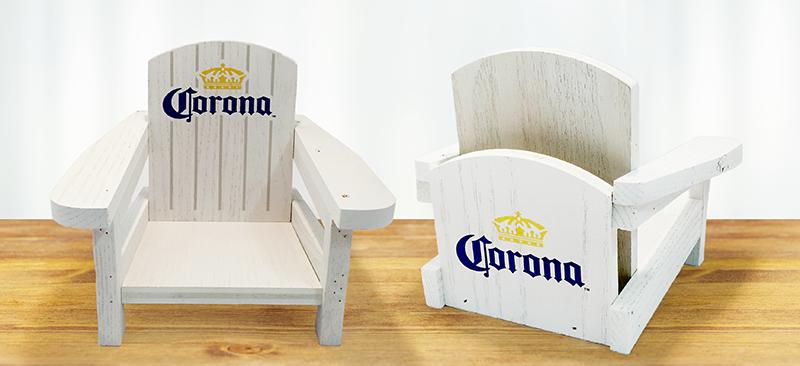 Corona Adirondack Chair Napkin Caddy