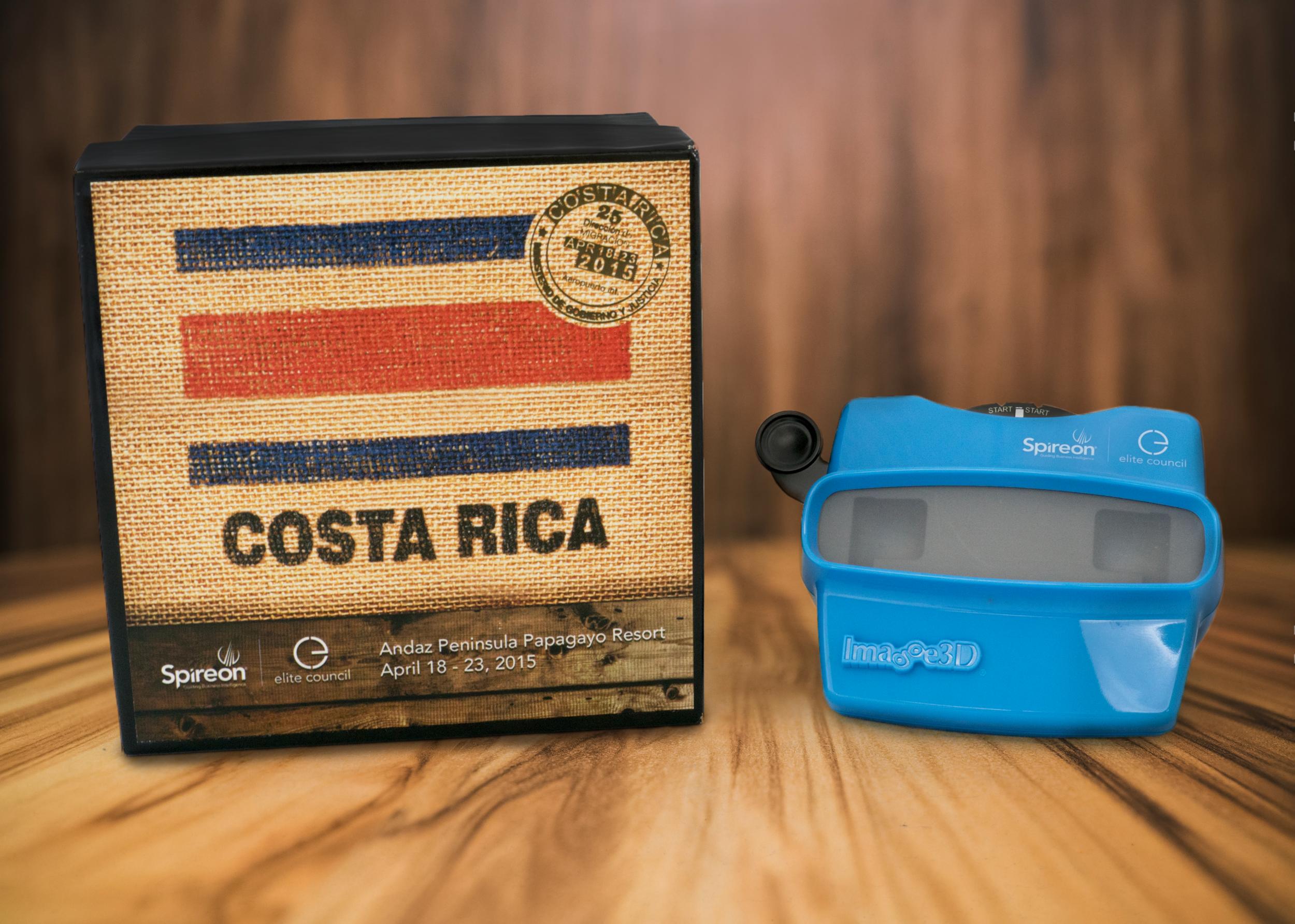 Spireon Costa Rica View Finder