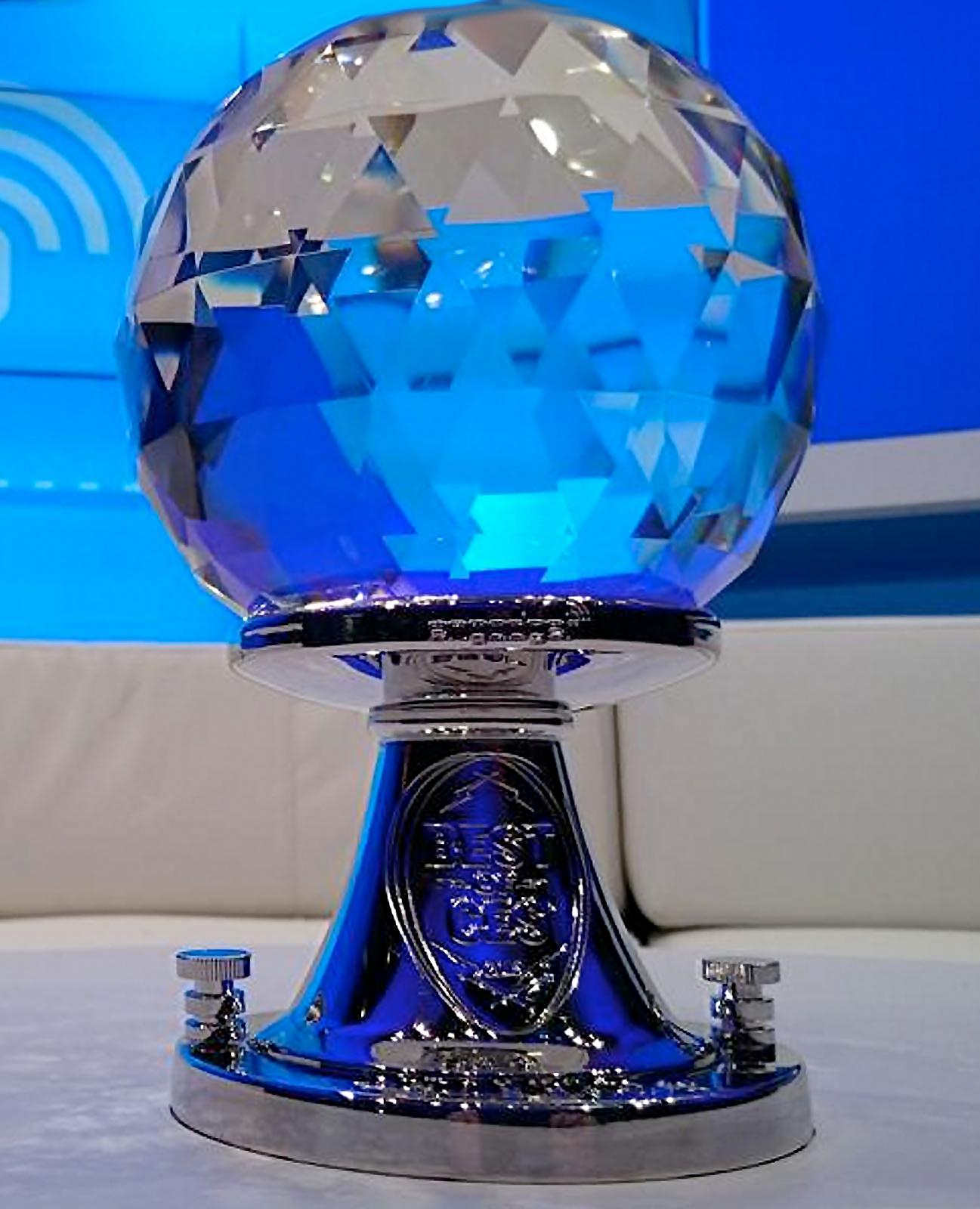 E-Globe Award