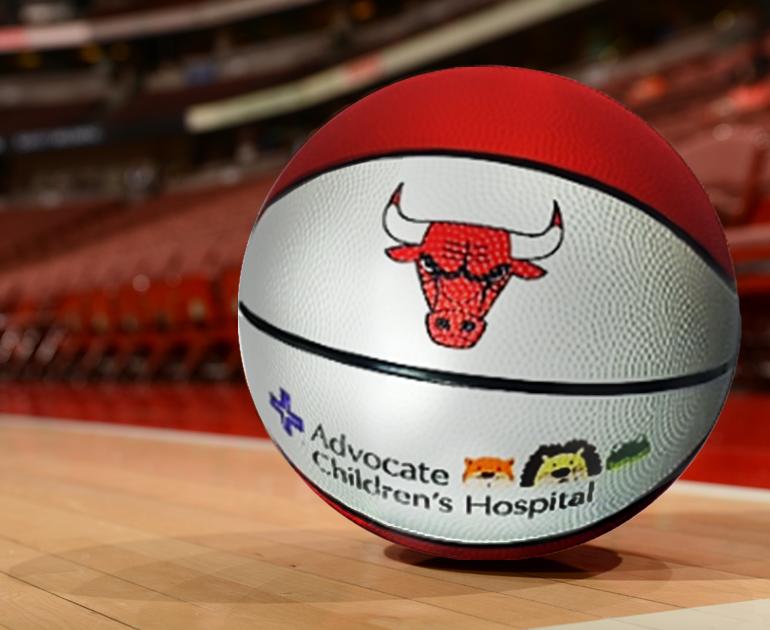 Chicago Bulls Basketball