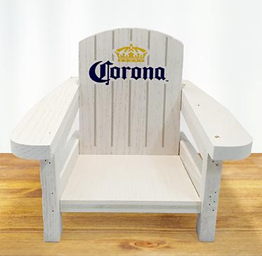 Corona Napkin Holder