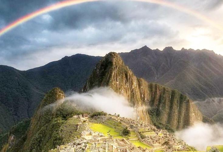 PERU   OCT 1-18 2018 -