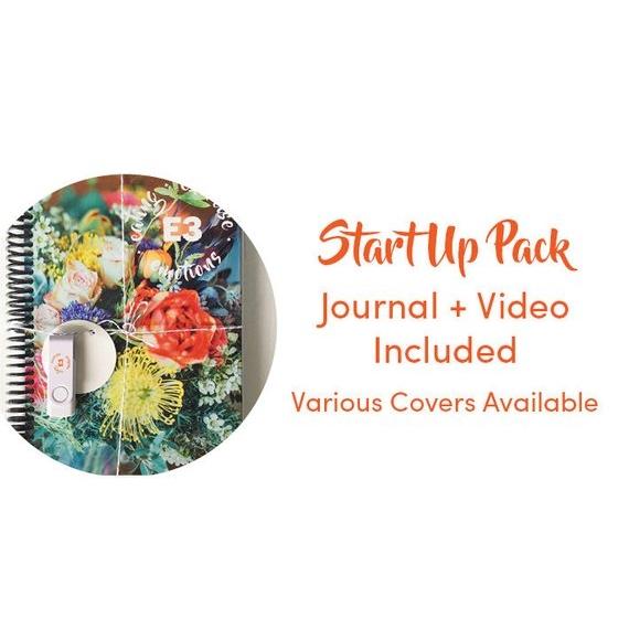 start up pack - $79