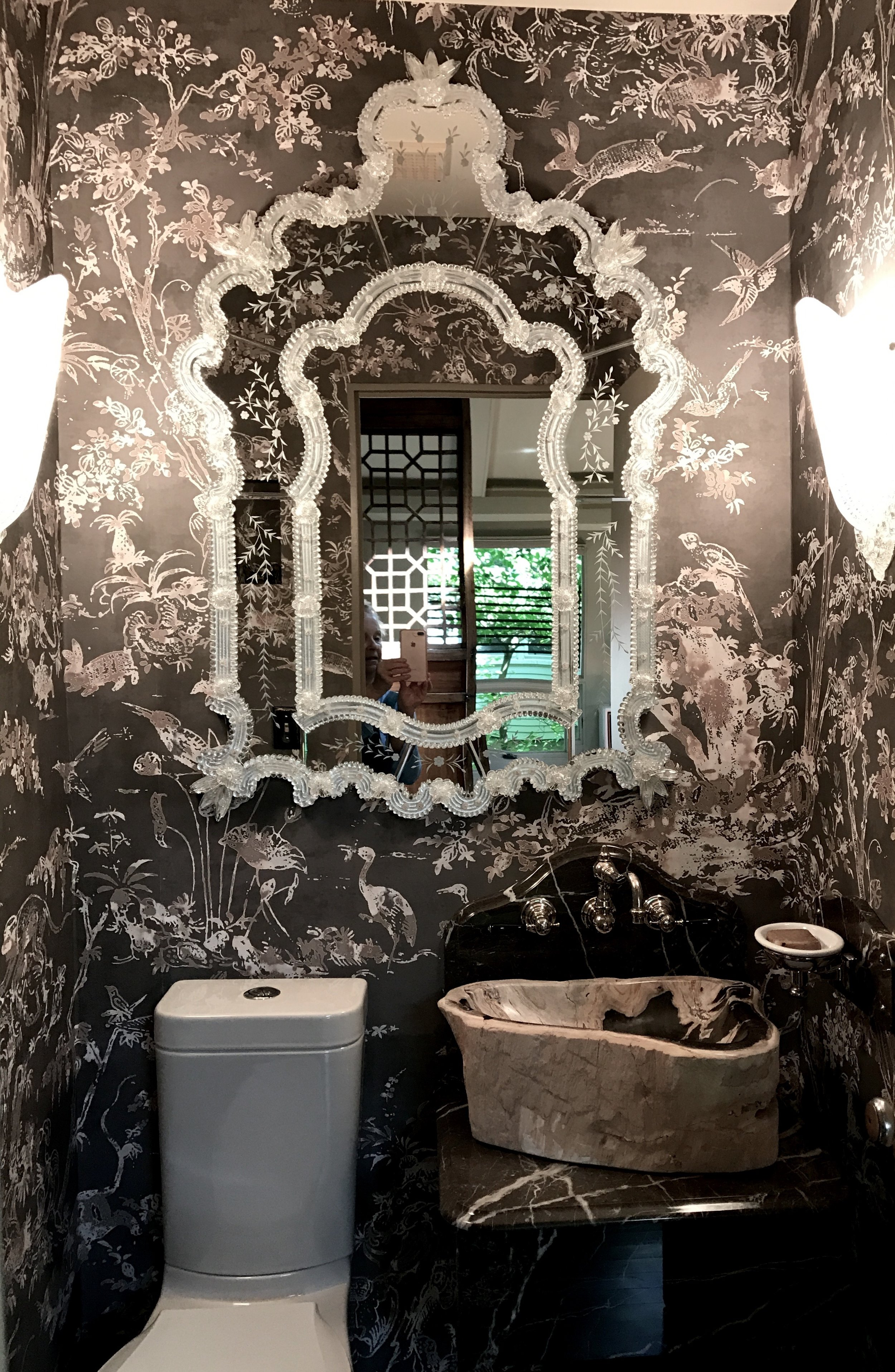 Photo Salon Feng Shui interior enviornments — jackie patricia