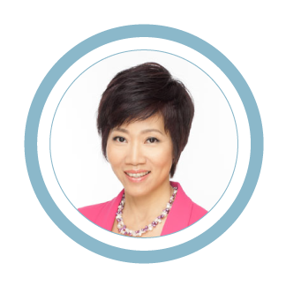 Lily Koh - Professional Executive Coach