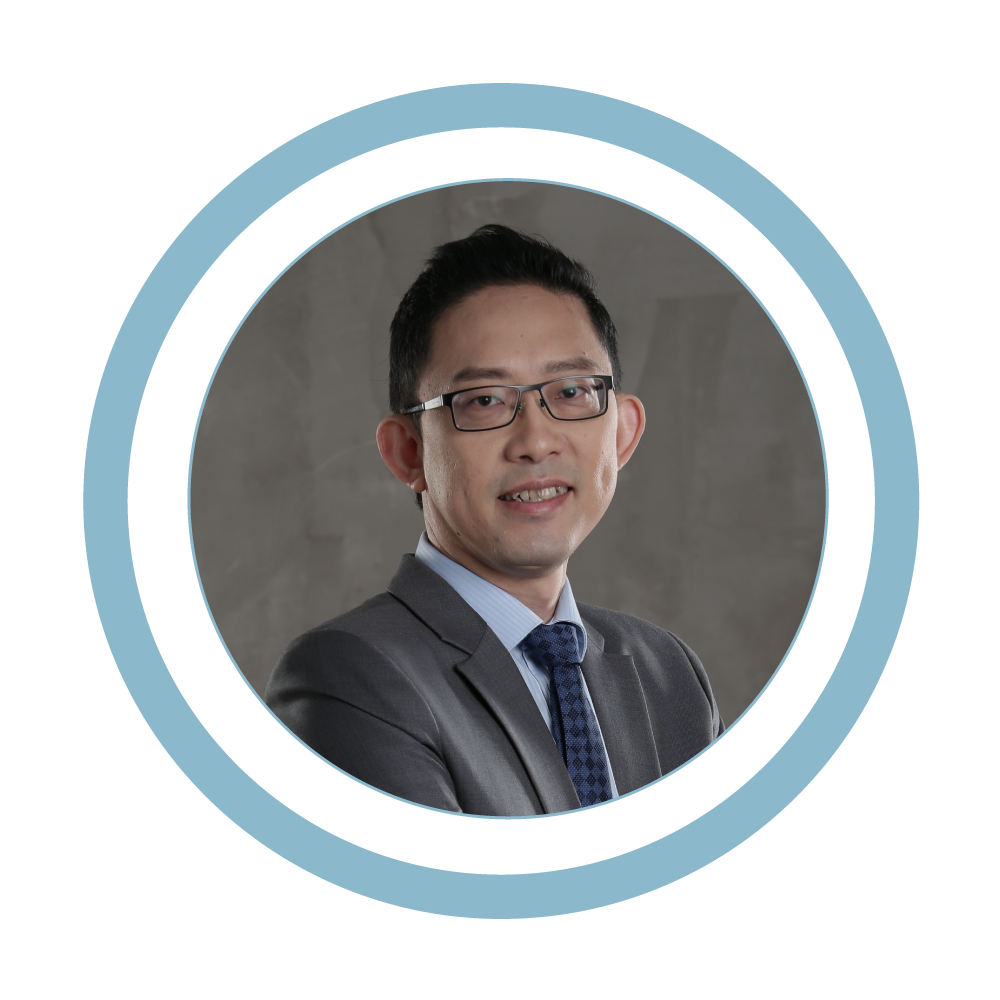 Kevin Wong - Professional Executive Coach