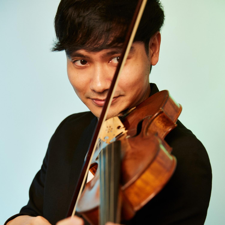 Gabriel LEE - Violin