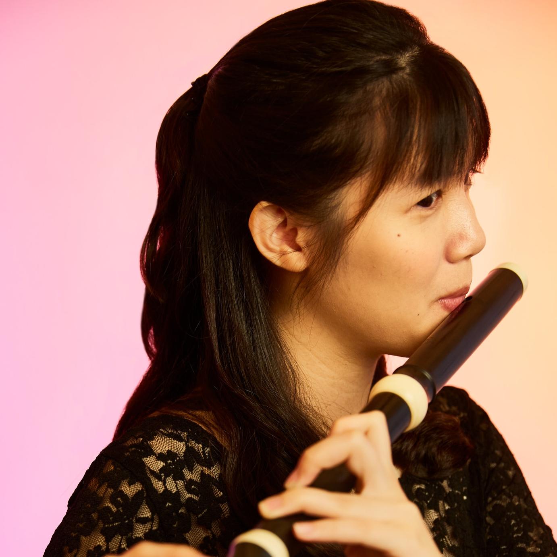 Rachel HO - Traverso