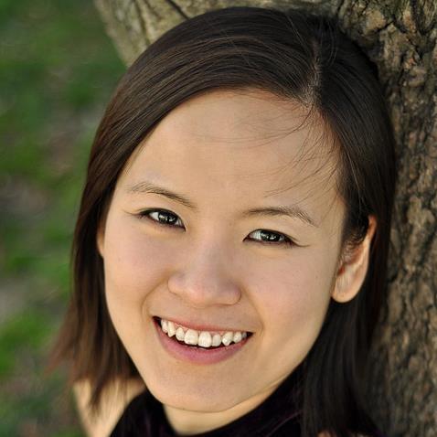 TAN Qin Ying - Harpsichord & Baroque Dance