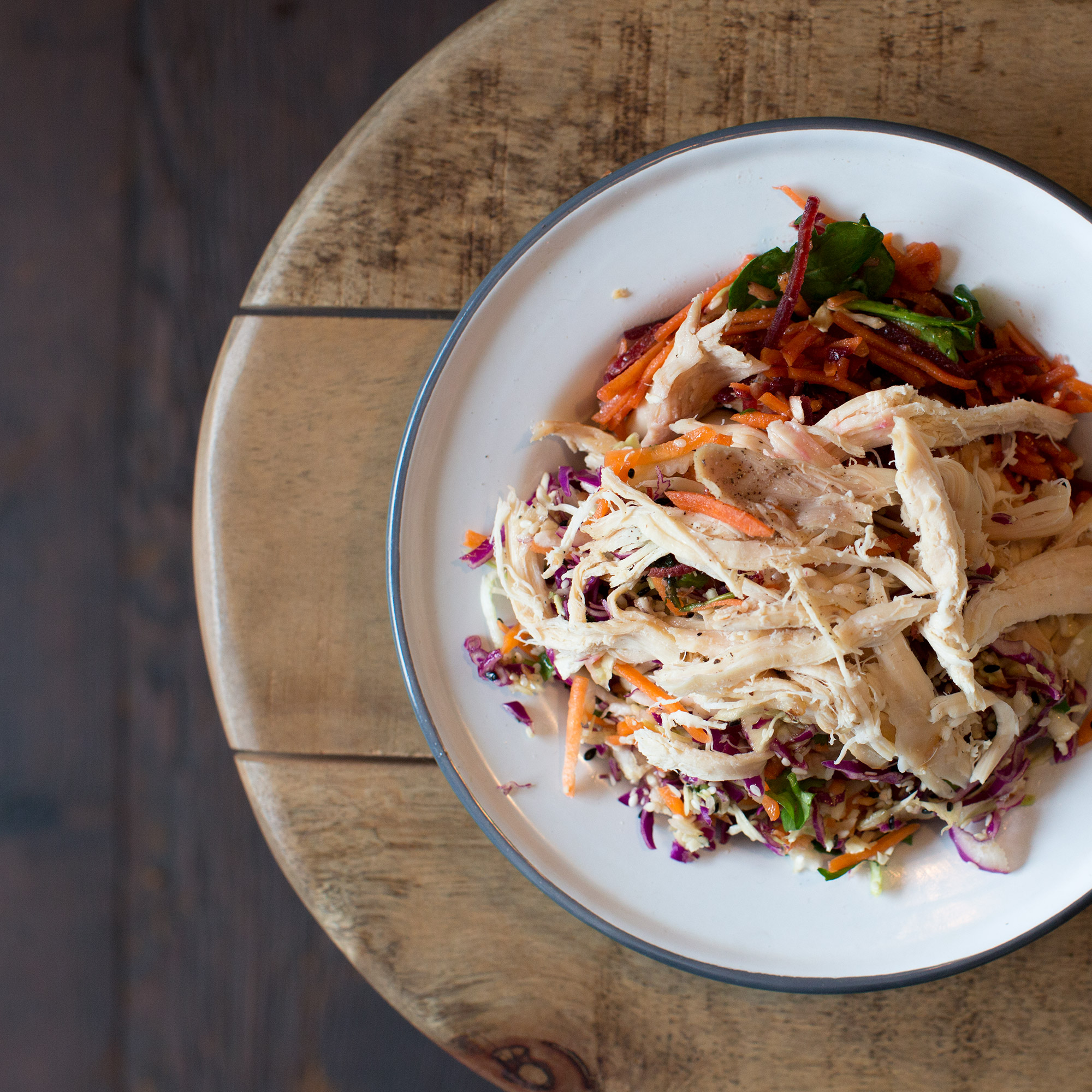 Finding healthy lunch options when you're on the go can be difficult. We share our tips for finding the perfect places to eat healthy takeaways Auckland wide.