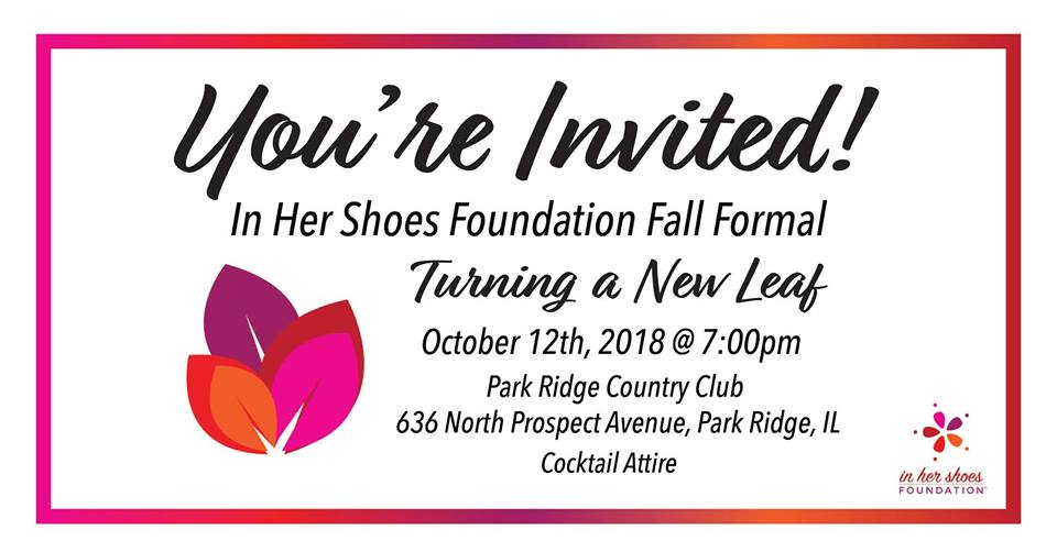 We would like to invite you to attend our Fall Formal (Gala) on October 12th 7-10PM at the  Park Ridge Country Club . This is our biggest fundraising event of the year which will be a night filled with entertainment, fashion show, a live painter, food, drinks and most importantly we will be celebrating and supporting our charity accomplishments.  A percentage of the cost of your Gala ticket will go towards the growth of our Ready Set Girls Academy program. It will be put towards administration, materials for the lessons, costs of recruiting volunteer Group Mentors, student incentives/hospitality, and an end-of-program field trip for the girls.