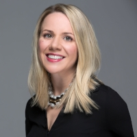 Jane Scudder    Founder & CEO, The New Exec