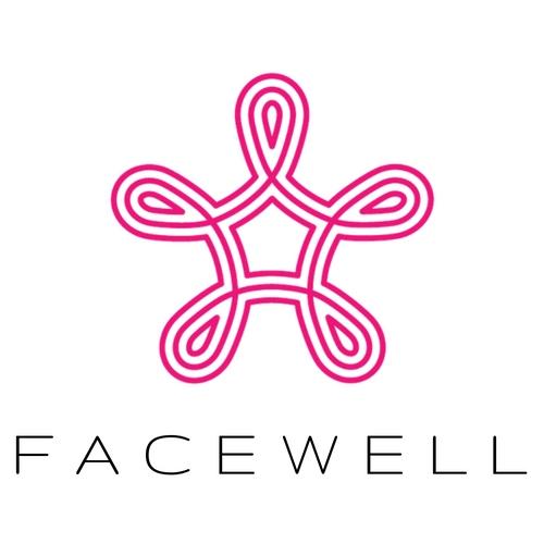 FaceWell logo