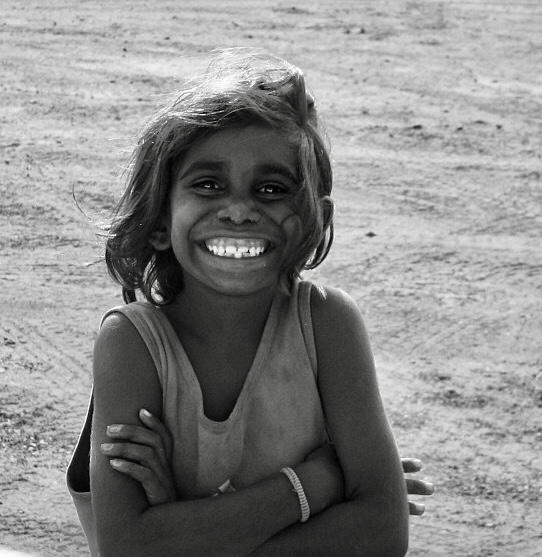 Indigenous oral health - tailored dental advice for the first Australians