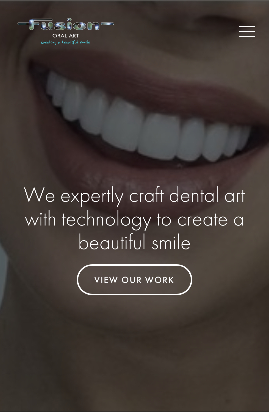 Fusion Oral Art