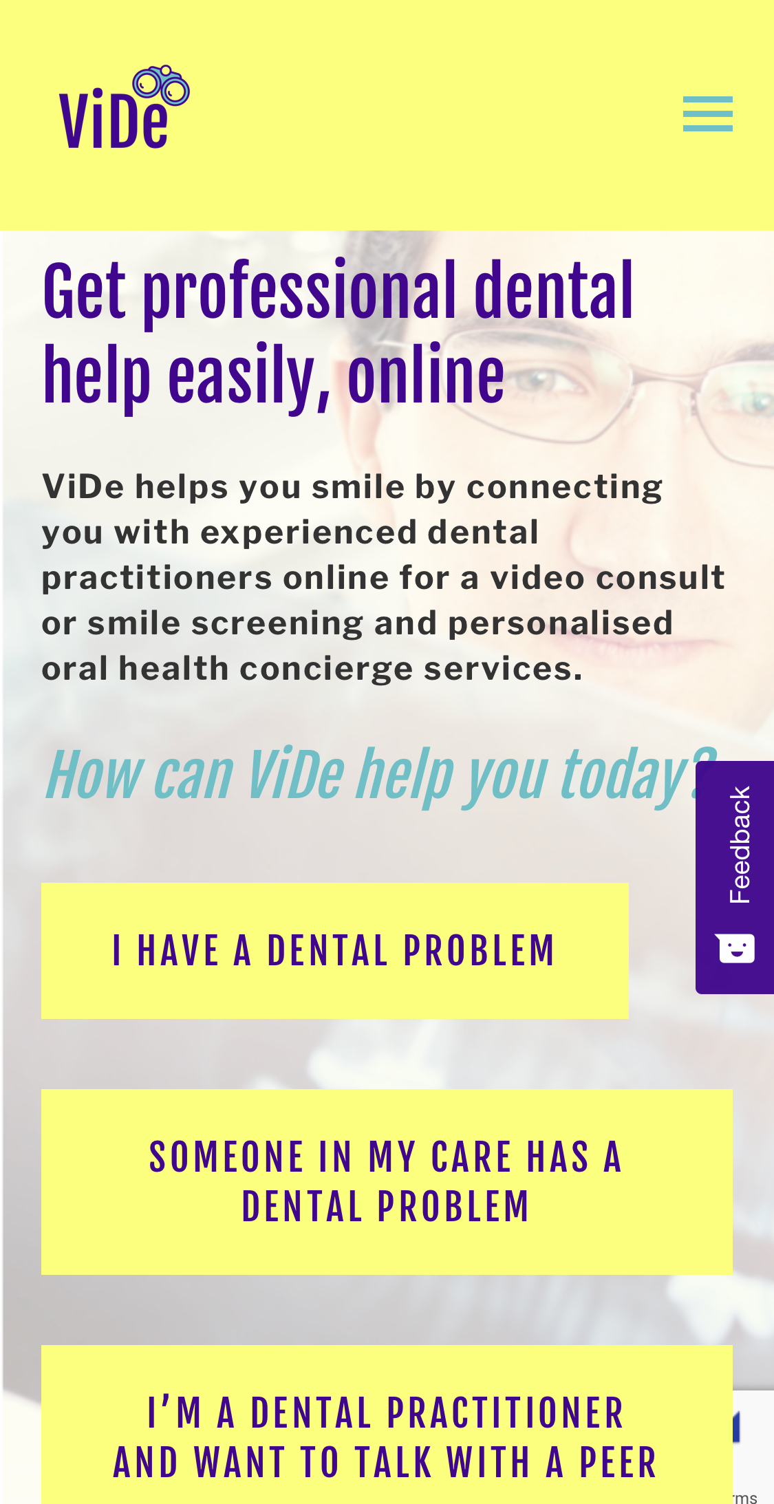 ViDe Virtual Dental Australia