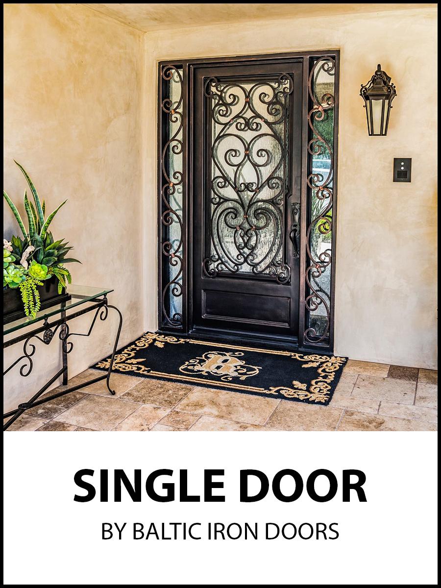 single wrought iron doors by baltic iron doors .jpg