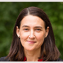 Jodie Bradby Secretary Australian National University