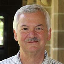 Rob Elliman (Physical Sciences Convenor) Australian National University