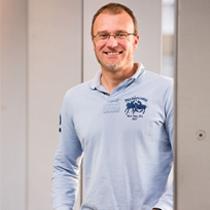 Eric Hanssen (Life Sciences Convenor) The University of Melbourne