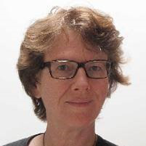 Rosemary White (Life Sciences Convenor) CSIRO