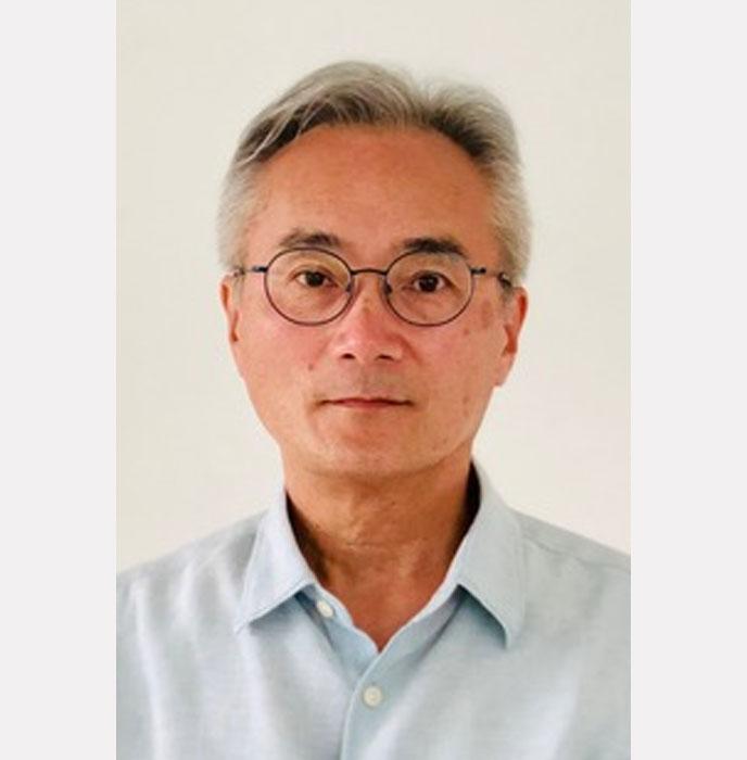 Professor Paul Matsudaira National University of Singapore