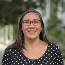 Amelia Liu (Microanalysis Convenor) Monash University
