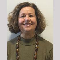 Elizabeth Micallef Australian National University